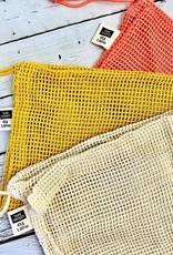 Coral Set Le Merche Produce Bags