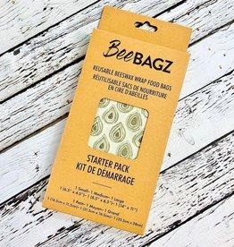 Bees Wrap Bag Starter Pack