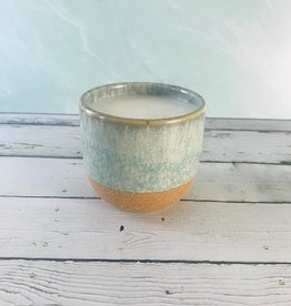 Matcha Tea & Bergamot 10oz Kin Candle