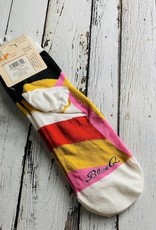 Yes, Girl, Yes Women's Ankle Socks