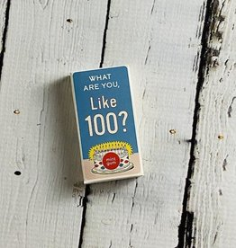 What Are You, Like 100? Gum