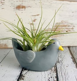 Pepper the Pigeon Planter