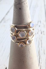 Ethereal Ring, Size 8