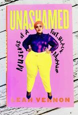 Unashamed Musings of a Fat, Black Muslim