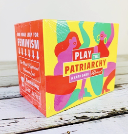 Play The PatriarchyA Card Game
