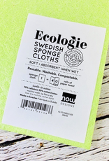 All You Need is Less Swedish Sponge