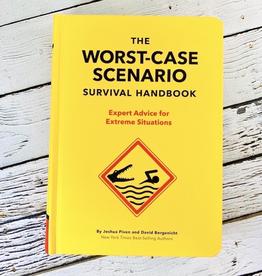 Worst-Case Scenario Survival HandbookNewly Updated
