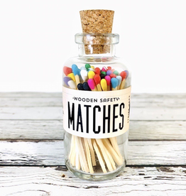 Variety Mini Matches