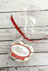 3-pc Chocolate Pretzels from Best Chocolate in Town