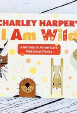 Charley Harper's I Am Wild Board Book