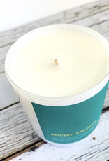 Social Anxiety Candle 10oz