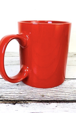 Red You've Got What It Takes Mug