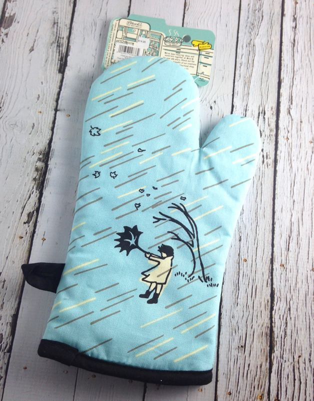 Fuck This Shit Oven Mitt