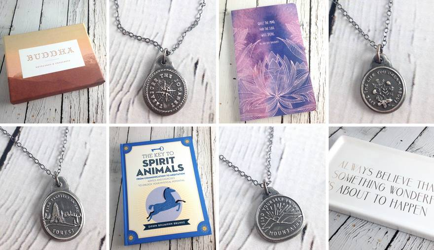 Inspirational Gifts for You & Yours