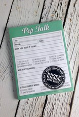 Pep Talk Nifty Notes