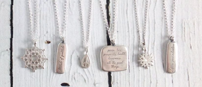 New Jewelry Added to Our Maya Angelou Collection