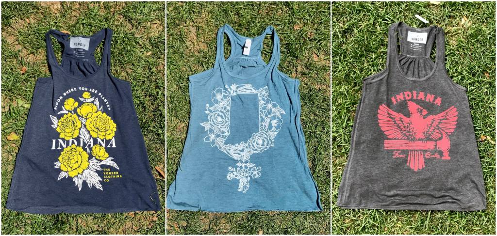 Yoga Tanks