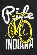 New Ride Indiana Unisex Tee