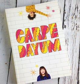 Carpe Dayum: Broad City Journal