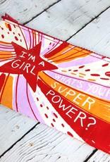 Superpower Pencil Case