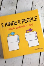 2 Kinds of People A visual Compatibility Quiz