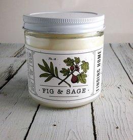 Fig & Sage 13oz Candle