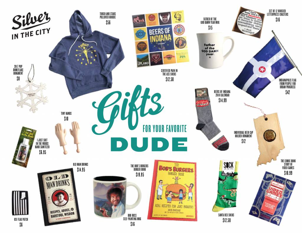 Gifts For Your Favorite Dude
