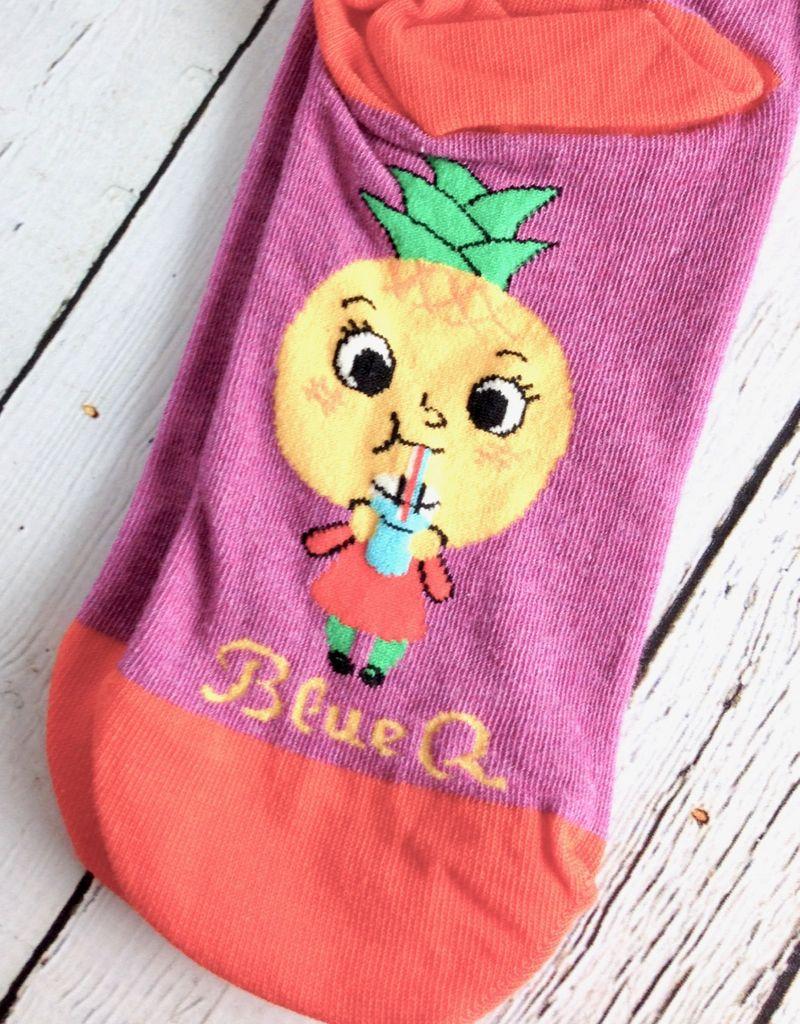 Fuck 'Em Ankle Socks