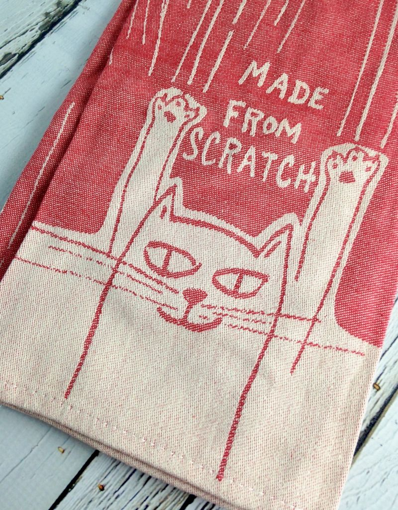 Made From Scratch Dish Towel