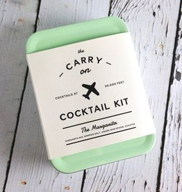 The Margarita Carry-On Cocktail Kit