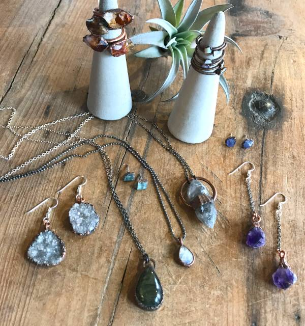 New Hawkhouse Jewelry is here!