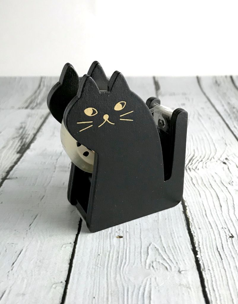 Miranda Cat Tape Dispenser