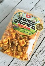 Small Bag of Just Pop In! Indy Style Caramel and Cheddar Popcorn