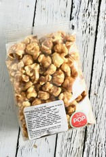 Small Bag of Just Pop In! 4 Birds Oats & Maple Cookie Popcorn