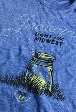 Light of the Midwest Unisex Tee
