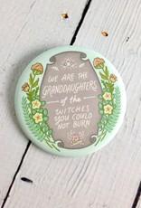 Granddaughters Pin