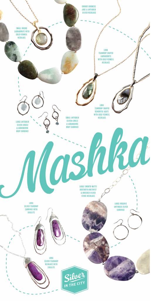 Mashka Jewelry