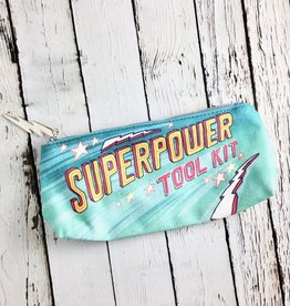 IA Superpower Tool Kit Zip Pouch