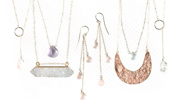 Salame Jewelry