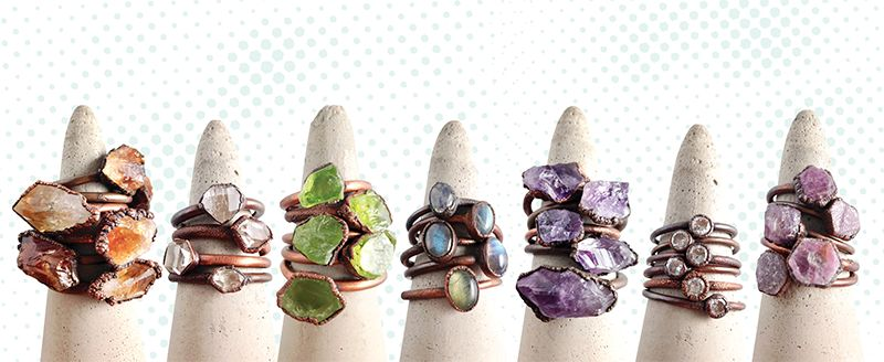 Hawkhouse Rings Now Available Online!