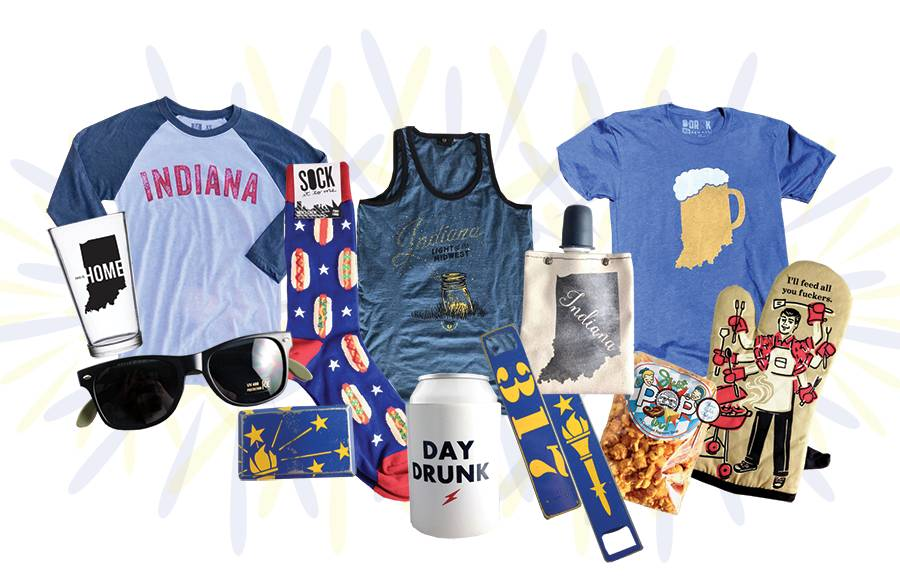 4th of July Must-Haves