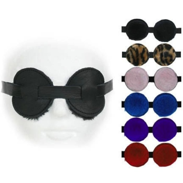 COIN BLINDFOLD