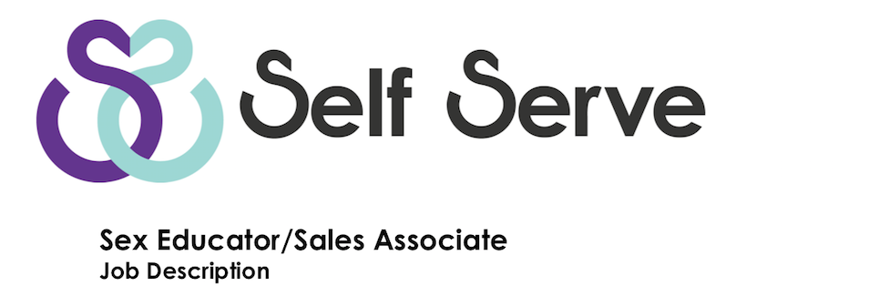 Self Serve is Hiring