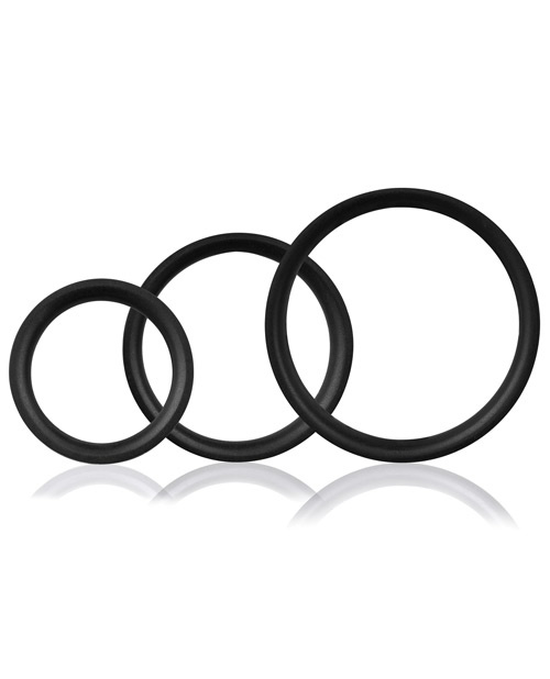 Beginner's Guide to Cock Rings