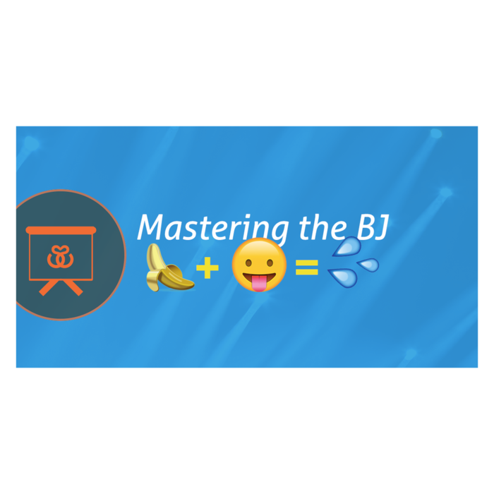 MASTERING THE BJ: INTERACTIVE SKILLS