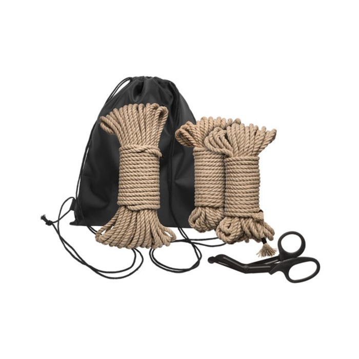 KINK ROPE 5pc KIT