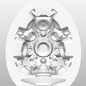 ELASTA-EGG HARD GEL X 6