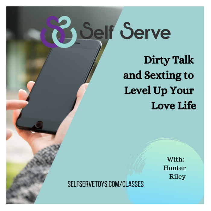 DIRTY TALK AND SEXTING TO LEVEL UP YOUR LOVE LIFE