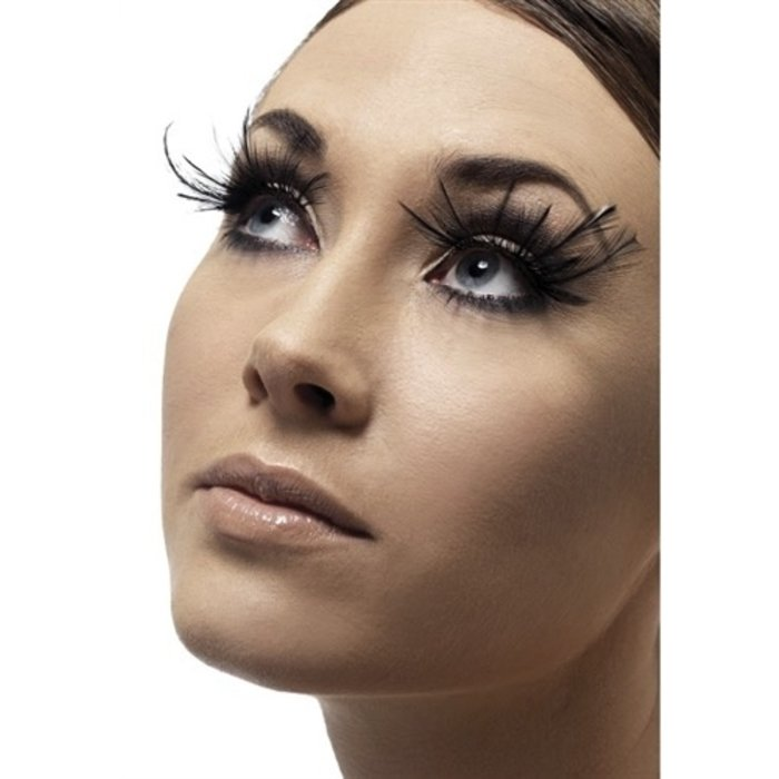 FEATHER PLUME LASHES