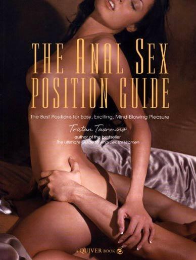 Can women reach orgasm during anal sex